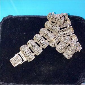 ITALIAN handmade 925 Sterling Silver Bracelet ❤️